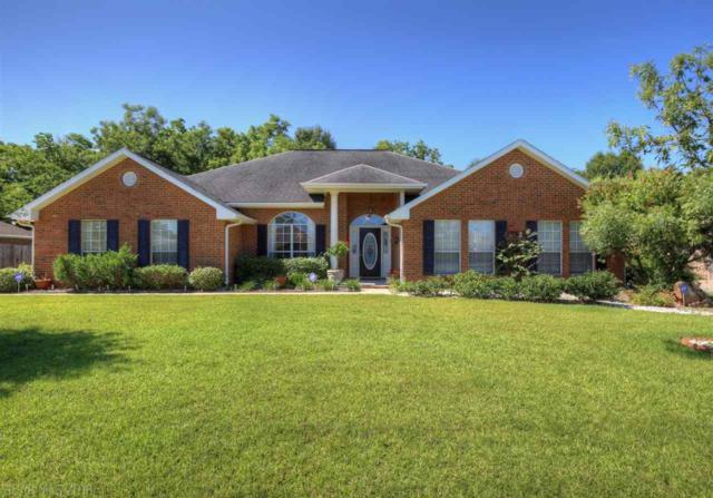 177 Pemberton Loop, Fairhope, AL 36532 (MLS #272027) :: Gulf Coast Experts Real Estate Team