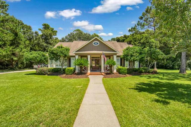15567 Danne Road, Fairhope, AL 36532 (MLS #272041) :: The Kim and Brian Team at RE/MAX Paradise