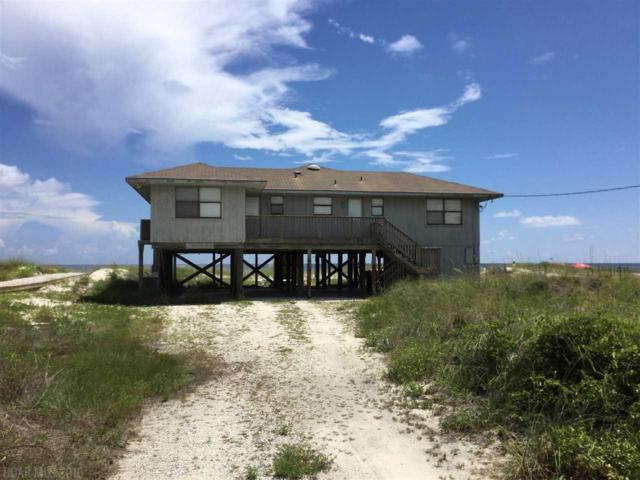 8918 Pompano Way, Gulf Shores, AL 36542 (MLS #272046) :: Bellator Real Estate & Development
