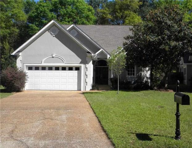110 Chestnut Ridge, Fairhope, AL 36532 (MLS #272049) :: ResortQuest Real Estate