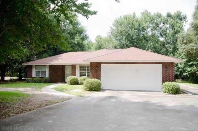 28887 Canal Road, Orange Beach, AL 36561 (MLS #272051) :: Gulf Coast Experts Real Estate Team