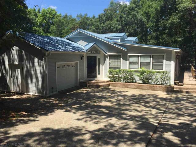 2001 Clubhouse Drive, Lillian, AL 36549 (MLS #272053) :: Ashurst & Niemeyer Real Estate
