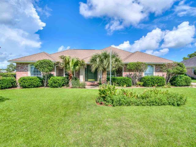 9210 Fairway Drive, Foley, AL 36535 (MLS #272057) :: Ashurst & Niemeyer Real Estate