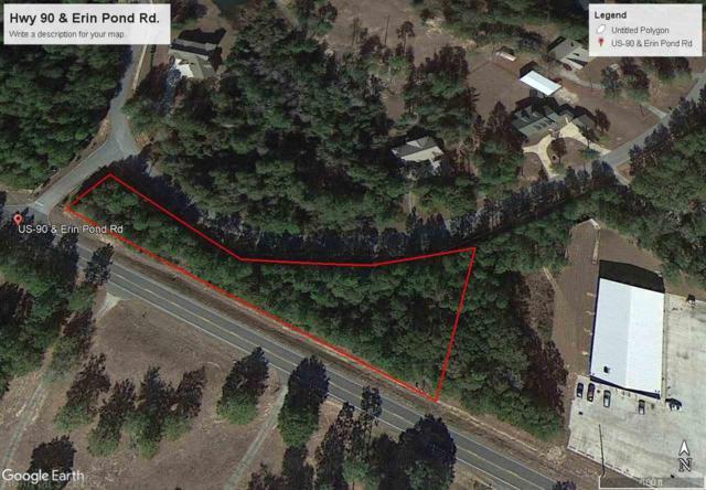 0 Us Highway 90, Seminole, AL 36574 (MLS #272063) :: Gulf Coast Experts Real Estate Team