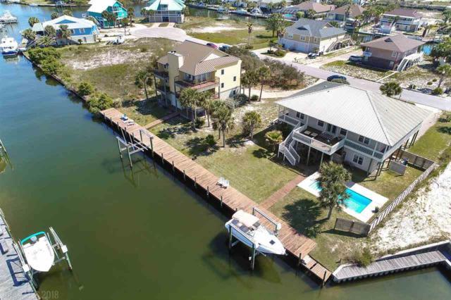 7255 Flood Reef, Perdido Key, FL 32507 (MLS #272075) :: Elite Real Estate Solutions
