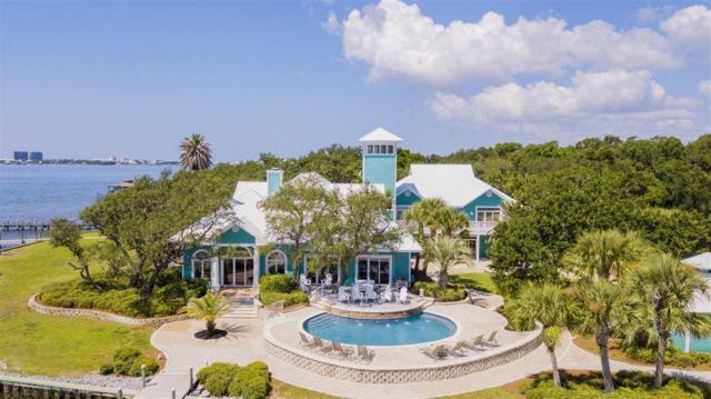 29924 Burke Lane, Orange Beach, AL 36561 (MLS #272076) :: Jason Will Real Estate