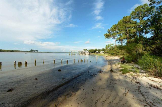 24021 Gulf Bay Rd, Orange Beach, AL 36561 (MLS #272077) :: Bellator Real Estate & Development