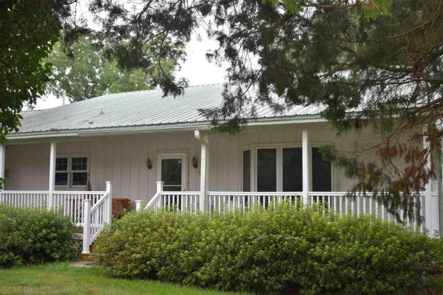 14725 Daugherty Rd, Foley, AL 36535 (MLS #272081) :: Gulf Coast Experts Real Estate Team