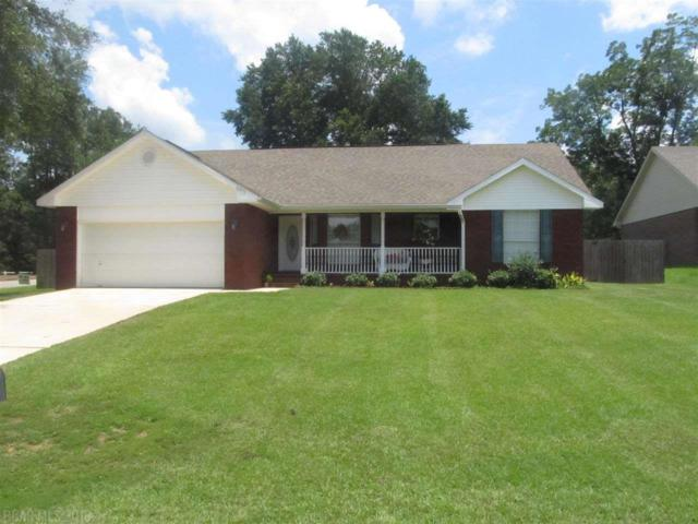 16873 Halo Ct, Loxley, AL 36551 (MLS #272087) :: Gulf Coast Experts Real Estate Team