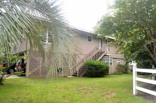 16086 Keeney Drive, Fairhope, AL 36532 (MLS #272090) :: Ashurst & Niemeyer Real Estate