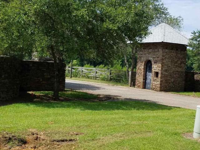 15 Horses-N-Hounds, Foley, AL 36535 (MLS #272099) :: Gulf Coast Experts Real Estate Team