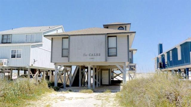 1401 W Beach Blvd, Gulf Shores, AL 36542 (MLS #272102) :: Bellator Real Estate & Development