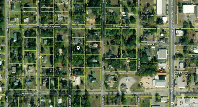 0 N Walnut Street, Loxley, AL 36551 (MLS #272103) :: Gulf Coast Experts Real Estate Team