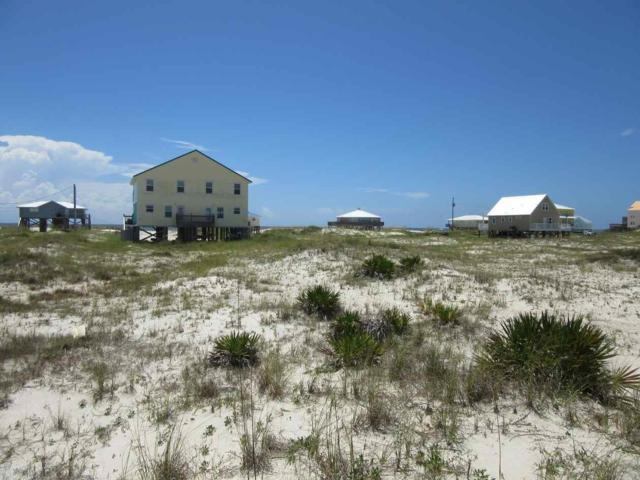 W Highway 180, Gulf Shores, AL 36542 (MLS #272113) :: Gulf Coast Experts Real Estate Team