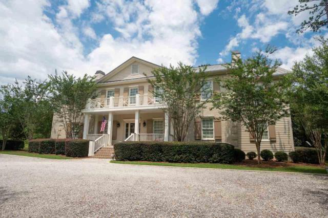 32552 Steelwood Ridge Rd #1, Loxley, AL 36551 (MLS #272116) :: Elite Real Estate Solutions