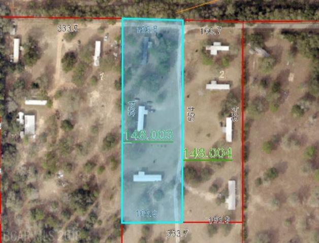 15350 Resort Way, Summerdale, AL 36580 (MLS #272117) :: Elite Real Estate Solutions