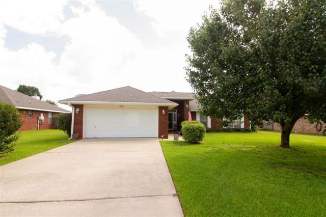 2510 W Ashford Park Drive, Foley, AL 36535 (MLS #272121) :: Gulf Coast Experts Real Estate Team