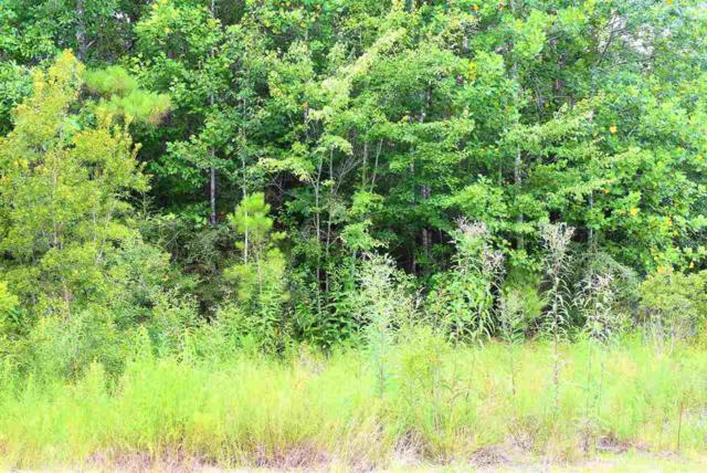lot 70 Gravine Street, Bay Minette, AL 36507 (MLS #272124) :: Elite Real Estate Solutions