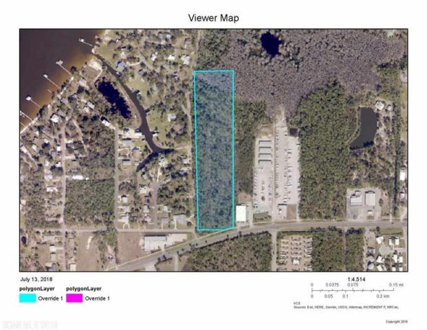 0 Washington Blvd, Orange Beach, AL 36561 (MLS #272125) :: Bellator Real Estate & Development