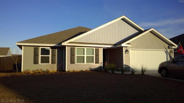 6875 Crimson Lane, Gulf Shores, AL 36542 (MLS #272134) :: Gulf Coast Experts Real Estate Team