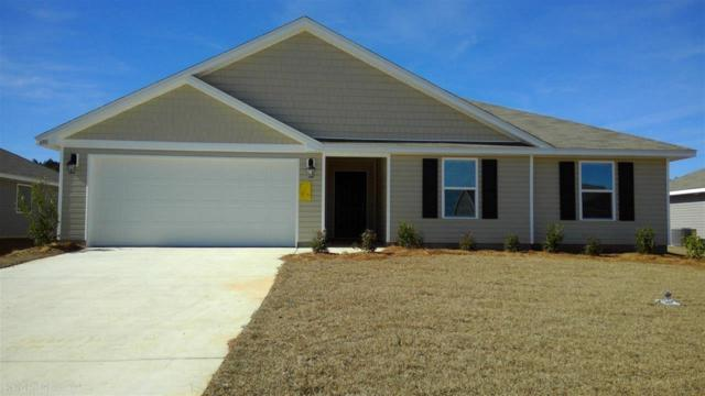 6871 Crimson Lane, Gulf Shores, AL 36542 (MLS #272140) :: Gulf Coast Experts Real Estate Team