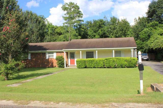 307 Highland Avenue, Atmore, AL 36502 (MLS #272143) :: Gulf Coast Experts Real Estate Team
