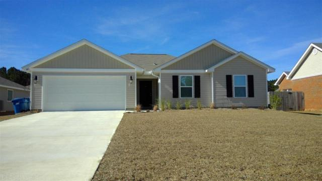 6878 Crimson Ridge Street, Gulf Shores, AL 36542 (MLS #272144) :: Gulf Coast Experts Real Estate Team
