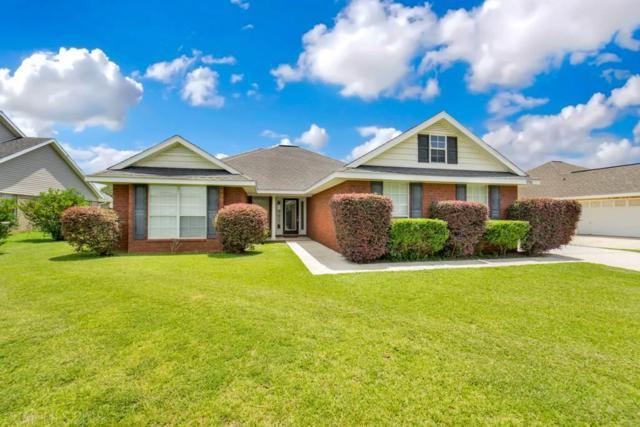 9750 Chariot Avenue, Fairhope, AL 36532 (MLS #272148) :: Elite Real Estate Solutions