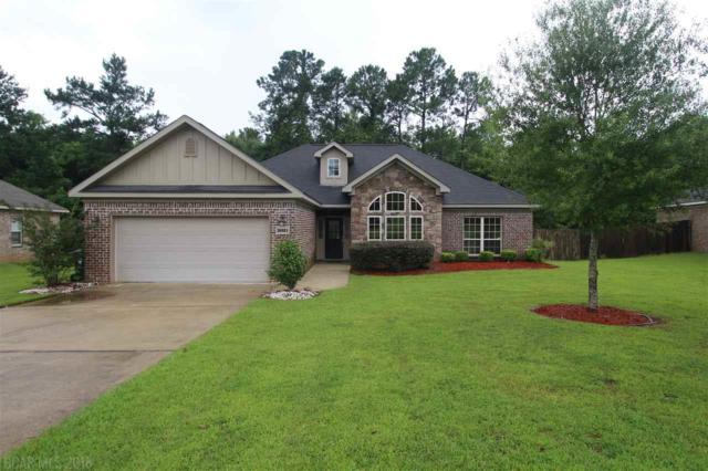 30483 Pinyon Drive, Spanish Fort, AL 36527 (MLS #272149) :: Gulf Coast Experts Real Estate Team