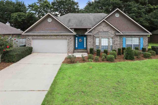 24152 Tullamore Drive, Daphne, AL 36526 (MLS #272150) :: Gulf Coast Experts Real Estate Team
