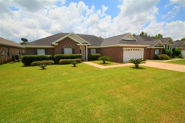 8709 Woodberry Ct, Mobile, AL 36695 (MLS #272153) :: Gulf Coast Experts Real Estate Team