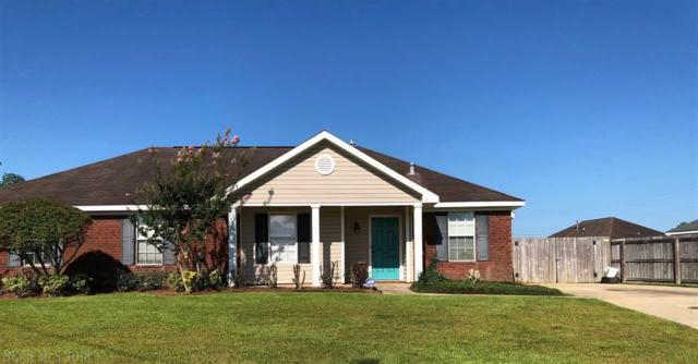 4920 Myrick Court, Mobile, AL 36695 (MLS #272154) :: Elite Real Estate Solutions
