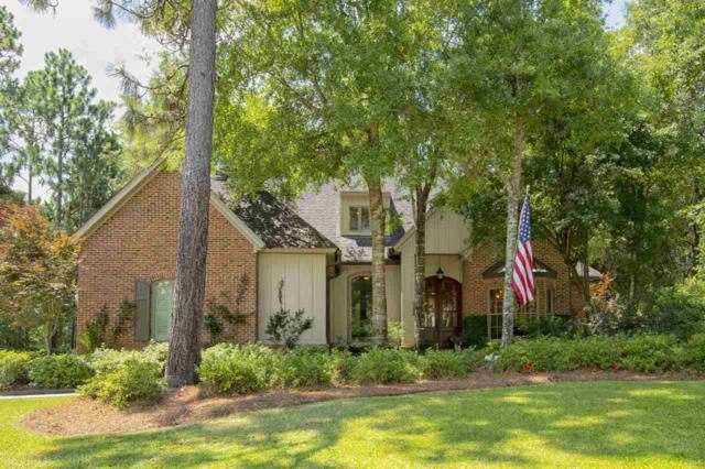 210 Cuscowilla Lane, Fairhope, AL 36532 (MLS #272156) :: Gulf Coast Experts Real Estate Team