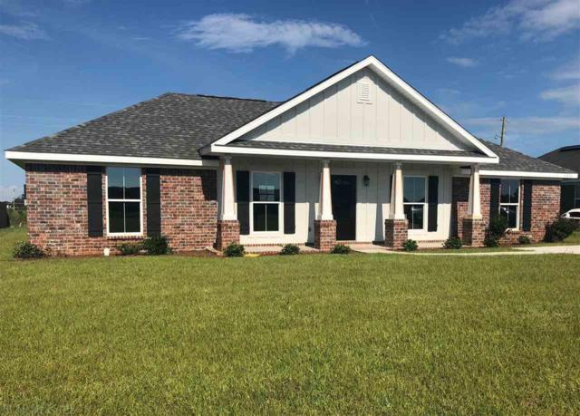 21530 Talbot Lane, Robertsdale, AL 36567 (MLS #272157) :: Elite Real Estate Solutions