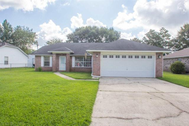 1889 N Spanish Cove Dr N, Lillian, AL 36549 (MLS #272161) :: Gulf Coast Experts Real Estate Team
