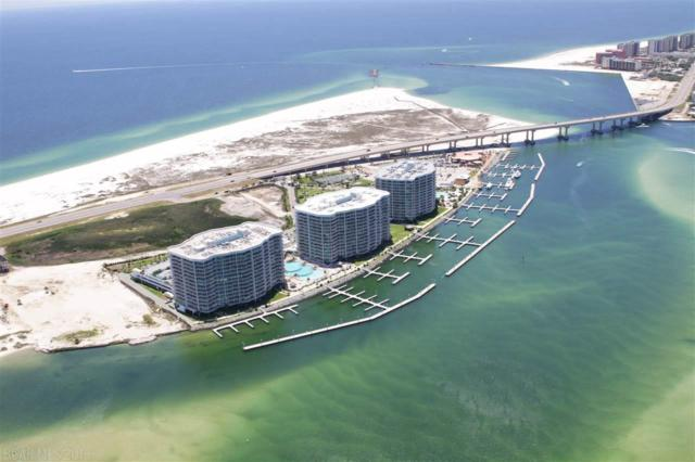 28105 Perdido Beach Blvd C-914, Orange Beach, AL 36561 (MLS #272165) :: The Kim and Brian Team at RE/MAX Paradise