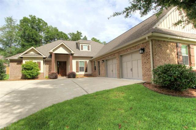 30836 Parapet Court, Spanish Fort, AL 36527 (MLS #272169) :: Elite Real Estate Solutions