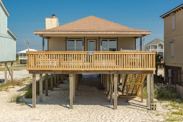 1393 W Beach Blvd, Gulf Shores, AL 36542 (MLS #272173) :: Bellator Real Estate & Development