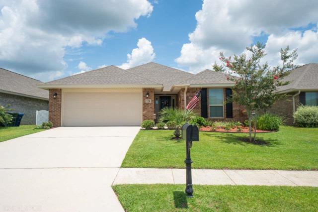 1736 Toulouse Lane, Foley, AL 36535 (MLS #272175) :: Bellator Real Estate & Development