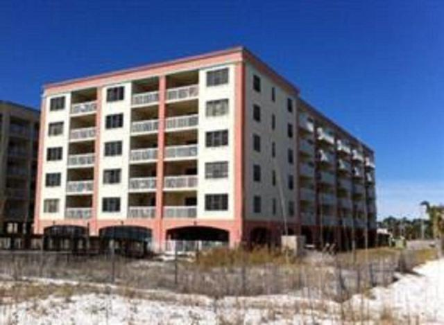 23094 Perdido Beach Blvd #407, Orange Beach, AL 36561 (MLS #272177) :: Ashurst & Niemeyer Real Estate