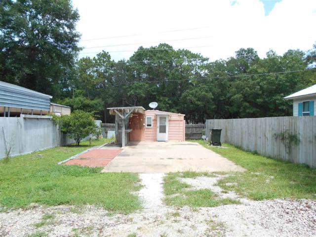 8 Buena Vista Drive, Lillian, AL 36549 (MLS #272179) :: Bellator Real Estate & Development