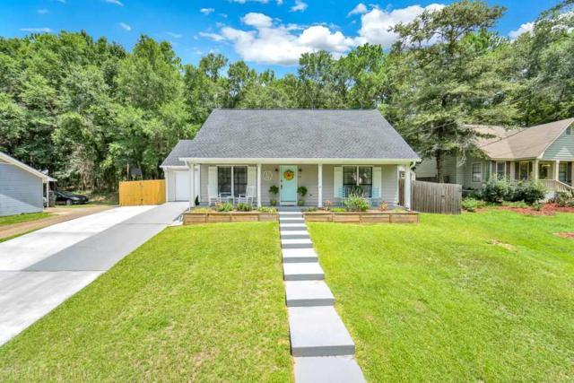 113 E Avon Circle, Daphne, AL 36526 (MLS #272183) :: Ashurst & Niemeyer Real Estate