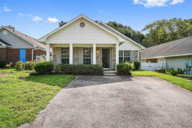 3593 Pepper Ridge Dr, Mobile, AL 36693 (MLS #272185) :: Gulf Coast Experts Real Estate Team