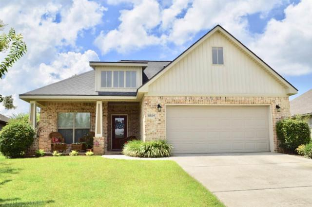 8834 Asphodel Lane, Daphne, AL 36526 (MLS #272187) :: Ashurst & Niemeyer Real Estate