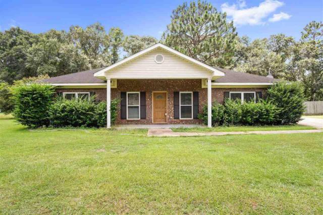 8415 Lake Eleanor Dr, Theodore, AL 36582 (MLS #272190) :: Gulf Coast Experts Real Estate Team