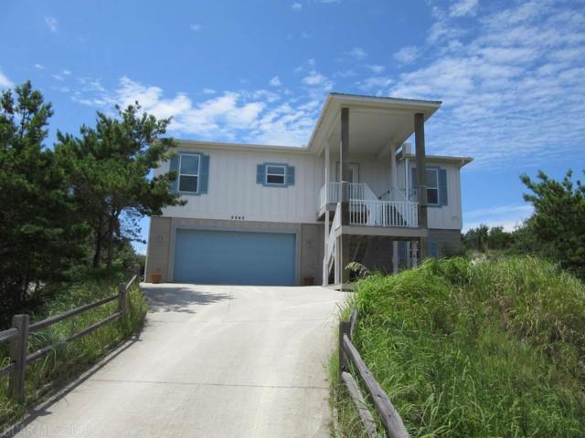8868 Dolphin Lane, Gulf Shores, AL 36542 (MLS #272193) :: Elite Real Estate Solutions
