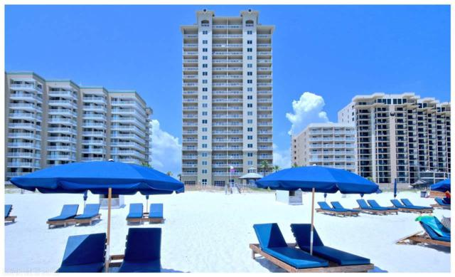 24060 E Perdido Beach Blvd #805, Orange Beach, AL 36561 (MLS #272200) :: The Kim and Brian Team at RE/MAX Paradise