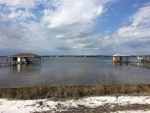Dolphin Drive, Orange Beach, AL 36561 (MLS #272202) :: Ashurst & Niemeyer Real Estate