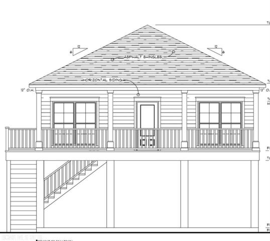 27005 Perdido Beach Blvd, Orange Beach, AL 36561 (MLS #272212) :: Ashurst & Niemeyer Real Estate
