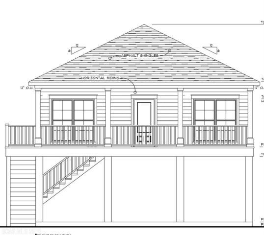 27003 Perdido Beach Blvd, Orange Beach, AL 36561 (MLS #272213) :: Ashurst & Niemeyer Real Estate